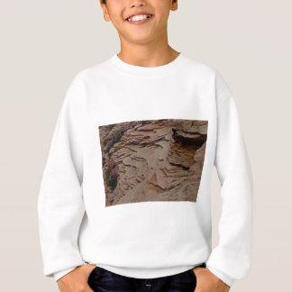 fragments chips in rock sweatshirt