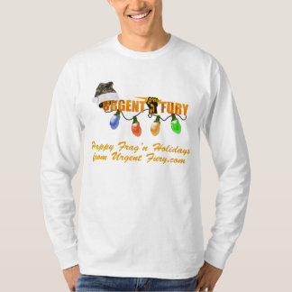Frag'n Holiday Shirt
