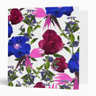 Fragrant Florals by Zala02Creations Binder
