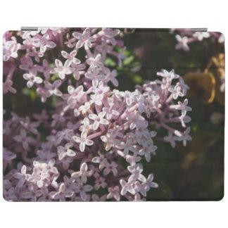 Fragrant Lilac iPad Cover