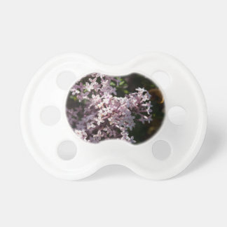 Fragrant Lilac Pacifiers