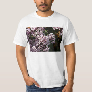 Fragrant Lilac T-Shirt