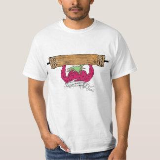 Fraise d'équipe (de Jésus) T-shirt