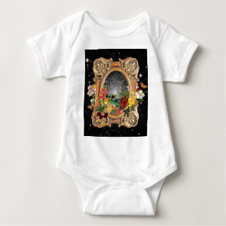 Frame of Life Baby Bodysuit