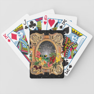 Frame of Life Bicycle Playing Cards