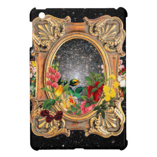 Frame of Life iPad Mini Cover
