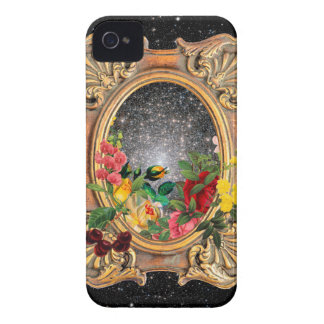Frame of Life iPhone 4 Case