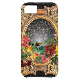Frame of Life iPhone 5 Cases