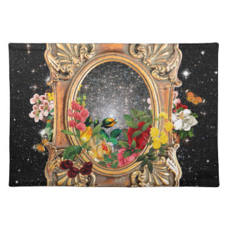 Frame of Life Placemat