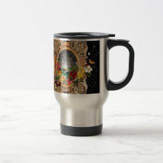 Frame of Life Travel Mug