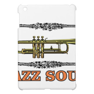 framed jazz soul cover for the iPad mini