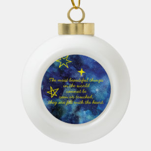 Framed Ornament LITTLE PRINCE