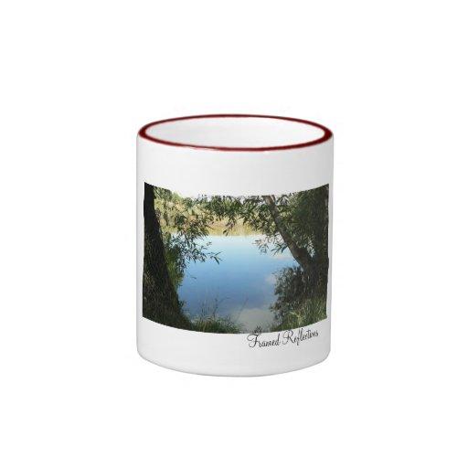 Framed Reflections Mug