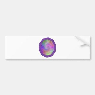 Framed spiral #2, t shirts, mugs, gifts bumper sticker