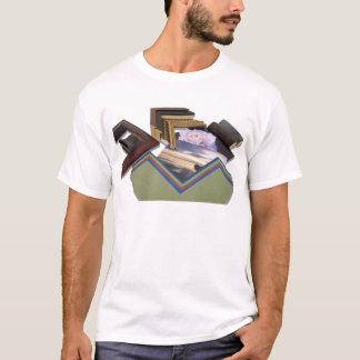 Framing050809shadows T-Shirt