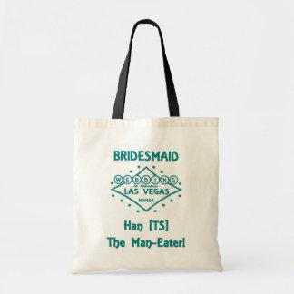 FRAN Las Vegas Bridesmaid HAN Bag