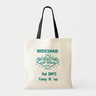 FRAN Las Vegas Bridesmaid KEL Bag