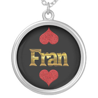 Fran necklace