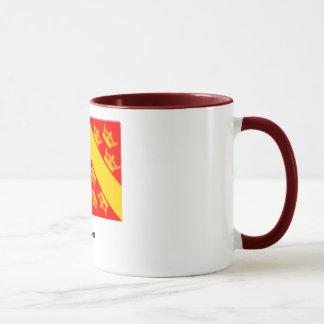 France- Alsace Mug