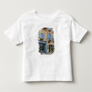 France, Arles, Provence, hotel and restaurant Toddler T-shirt