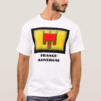 France-Auvergne T-Shirt
