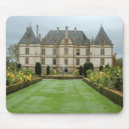 France, Burgundy, Cormatin, Chateau de Cormatin, Mouse Pad