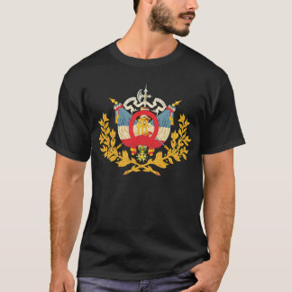 France Coat of Arms (1898-1953) T-Shirt