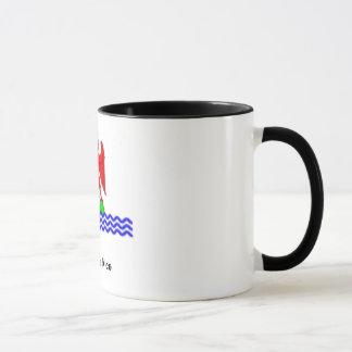 France-Comte De Nice Mug