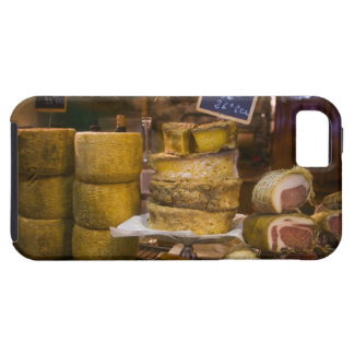 France, Corsica. Local cheeses and charcuterie iPhone 5 Case