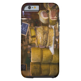 France, Corsica. Local cheeses and charcuterie Tough iPhone 6 Case