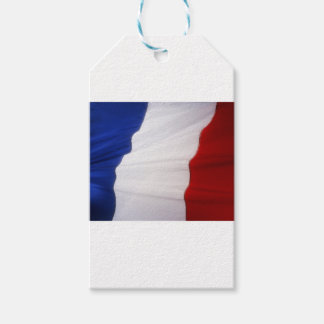 FRANCE GIFT TAGS