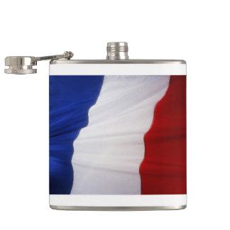 FRANCE HIP FLASK