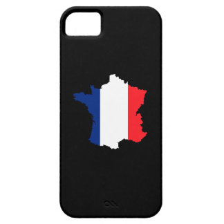 FRANCE iPhone 5 Case