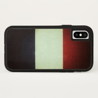 FRANCE iPhone X CASE