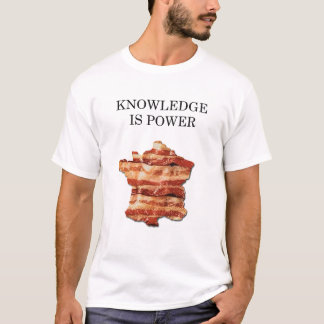 France is Bacon! T-Shirt