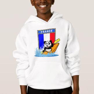 France Kayaking Panda