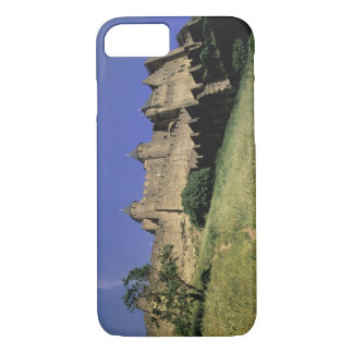 FRANCE, Languedoc Carcassonne iPhone 7 Case
