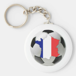 France national team keychain