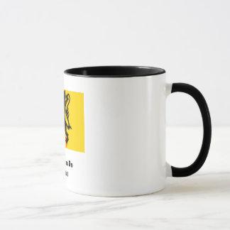 France-Nord Pas De Calais Mug