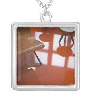 France, Paris, Museum of Decorative Art, exhibit Necklace