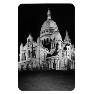 France Paris Sacre Coeur Basilica 1970 Magnet