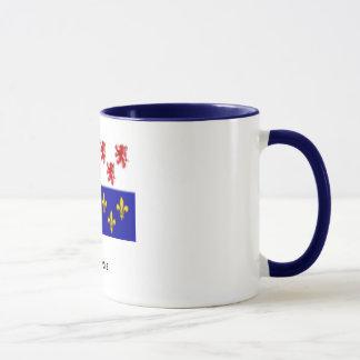 France-Picardie Mug