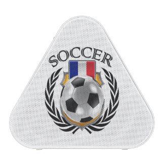 France Soccer 2016 Fan Gear Blueooth Speaker