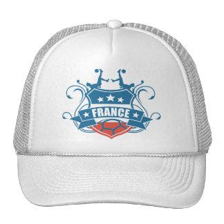 FRANCE soccer Casquette De Camionneur