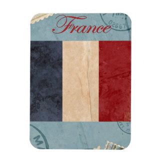 France Souvenir Magnet