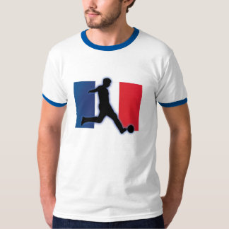 France Striker 2 T-Shirt