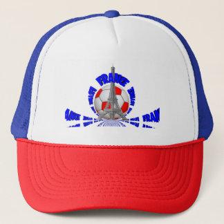 France Trucker Hat