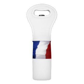 FRANCE WINE BAG