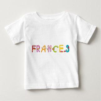 Frances Baby T-Shirt