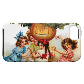 Frances Brundage: Dancing Girls iPhone 5 Cover